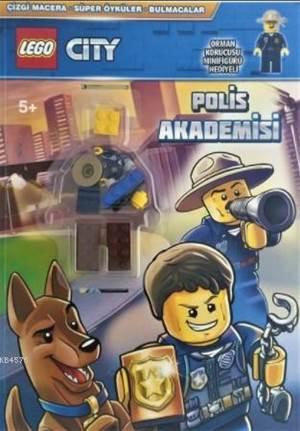 Lego Cıty Polis Akademisi