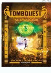 Tombquest 4 Taş Savaşçılar