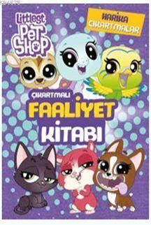 Littlest Pet Shop  ...
