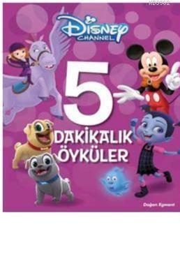 Disney Channel 5 Dakikalık Öyküler