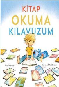 Kitap Okuma Kılavuzum