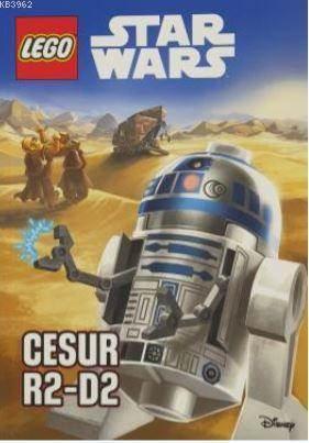 Lego Star Wars Ces ...