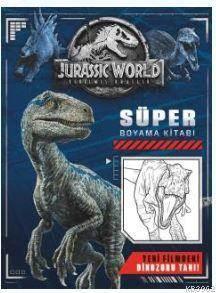 Jurassic World - S ...