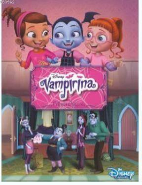 Disney Vampirina - ...
