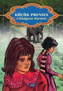Dünya Çocuk Klasikleri - Küçük Prenses