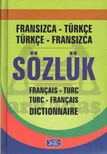 Fransızca-Türkçe Türkçe Fransızca Sözlük