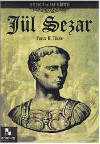 Jül Sezar Mitoloji Ve Tarih dizisi 4