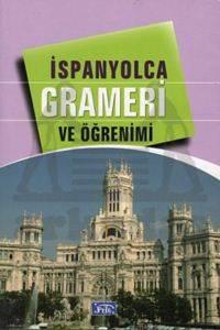 İspanyolca Grameri ve Öğrenimi
