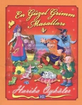 Harika Öyküler En Güzel Grimm Masalları