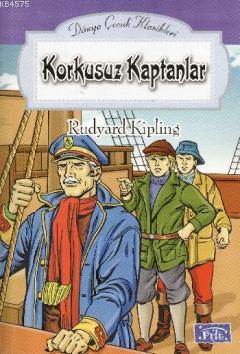 Korkusuz Kaptanlar