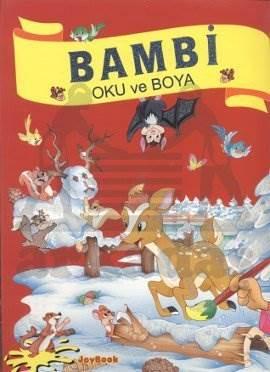 Oku ve Boya Bambi
