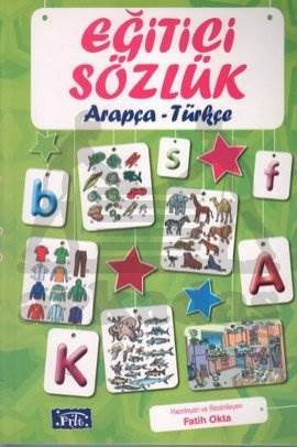 Eğitici Sözlük - Arapça / Türkçe