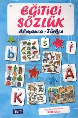 Eğitici Sözlük - Almanca / Türkçe