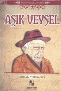 Anadolu Aşıkları Dizisi Aşık Veysel