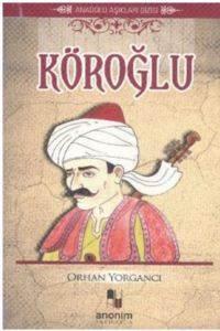 Anadolu Aşıkları Dizisi Köroğlu