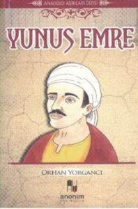 Anadolu Aşıkları Dizisi Yunus Emre
