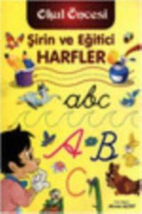 Şirin ve Eğitici Harfler