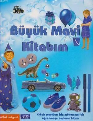 Büyük Mavi Kitabım