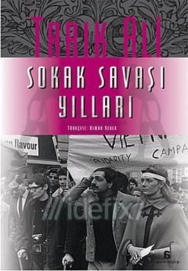 Sokak Savaşı Yılları - AGORA