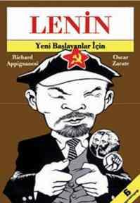 Lenin- Yeni Başlayanlar İçin