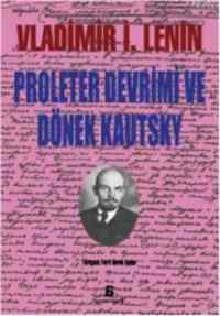 Proleter Devrimi Ve Dönek Kautsky