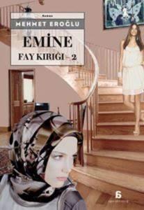 Emine - Fay Kırığı 2 (Cep Boy)