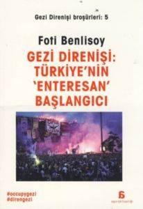 Gezi Direnişi:Türkiye'nin 'Enteresan' Başlangıcı