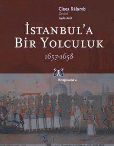 İstanbul'a Bir Yolculuk 1657-1658