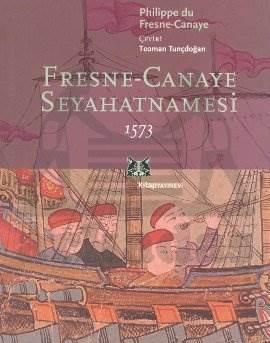 Fresne-Canaye Seyahatnamesi