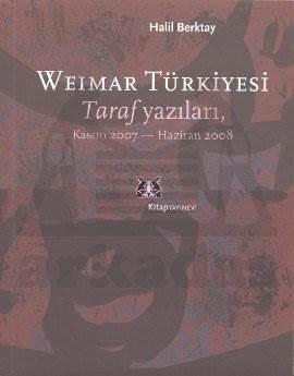 Weimar Türkiyesi