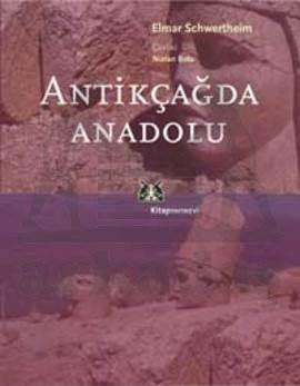 Antikçağda Anadolu