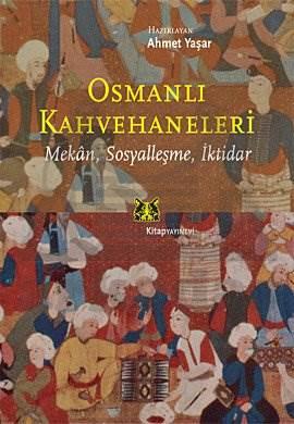 Osmanlı Kahvehaneleri