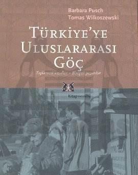 Türkiye'ye Uluslarrası Göç