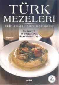 Türk Mezeleri