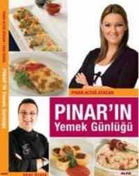 Pınar'ın Yemek Günlüğü