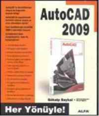AutoCAD 2009 (Her Yönüyle!)