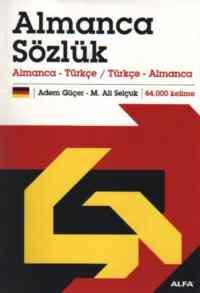 Almanca Sözlük
