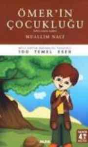 Ömer'in Çocukluğu Cep Boy