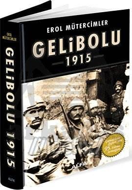 Gelibolu (ciltli)