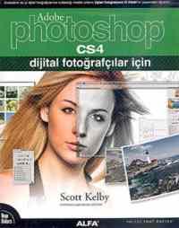 Dijital Fotoğrafçılar için Photoshop CS4
