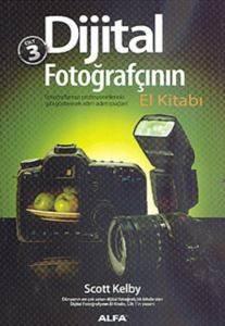 Dijital Fotoğrafçının El Kitabı 3