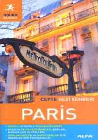 Cepte Gezi Rehberi Paris