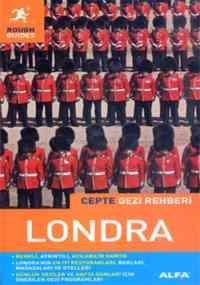 Cepte Gezi Rehberi Londra