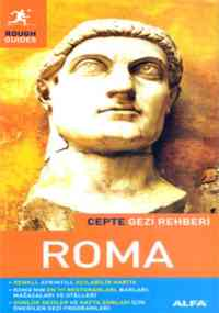 Cepte Gezi Rehberi Roma