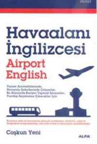 Havaalanı İngilizcesi