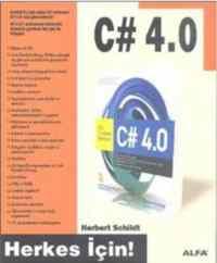 C#4.0 Herkes İçin