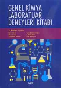 Genel Labarotuar Deneyleri Kitabı
