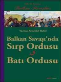 Balkan Savaşı'nda Sırp Ordusu