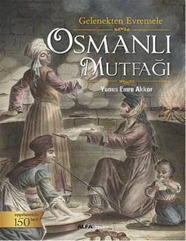 Osmanlı Mutfağı