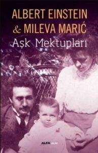 Aşk Mektupları Albert Einstein Mileva Maric